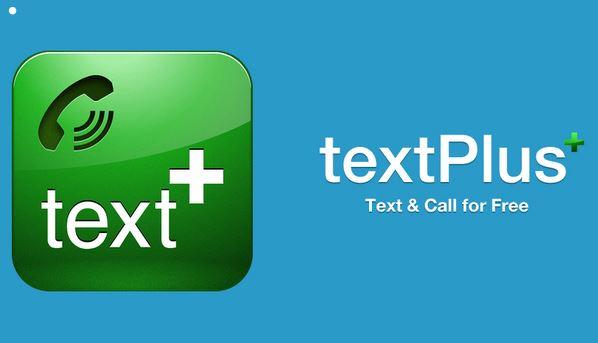 برنامج Text Plus